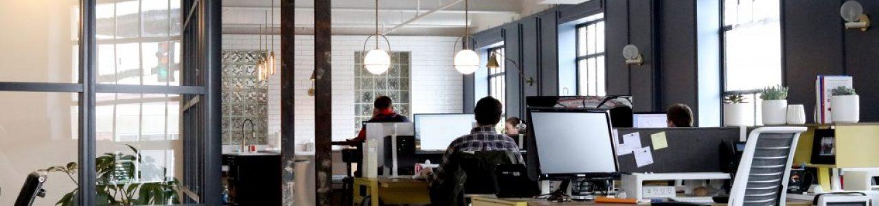 tertiaire PME industrie